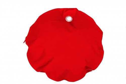 Seat Sack Red Bean Bag Small 1